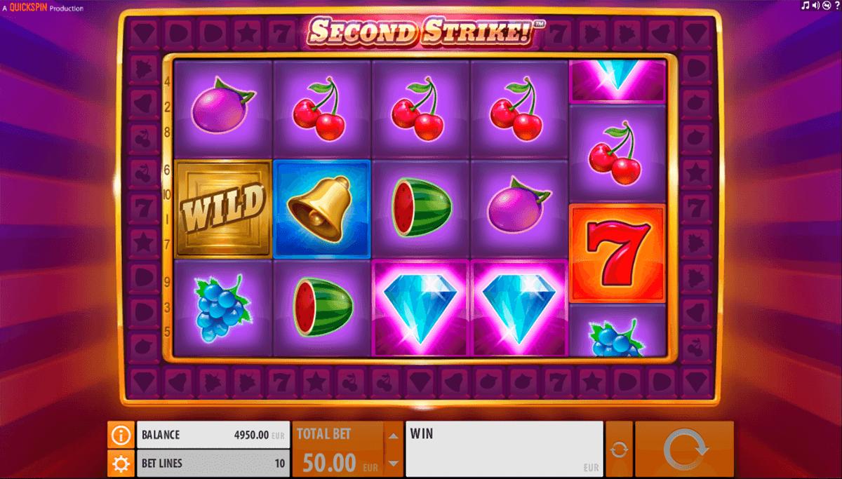 Spel automat - 57696