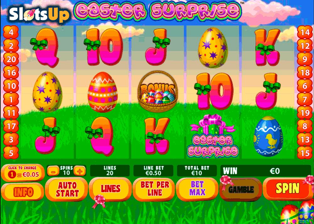 Spela Easter - 51450