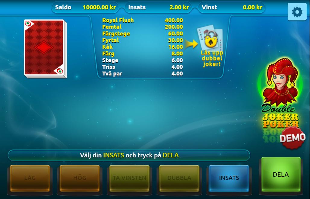 Spela med pengar - 29881