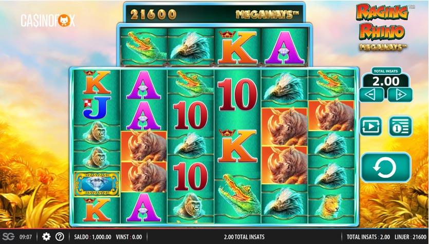 Spela slots - 40074