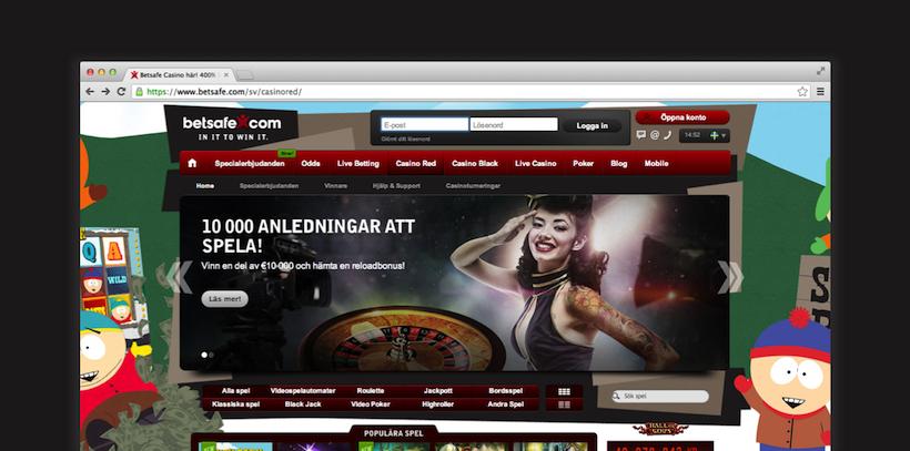 Spelkassa casinospel - 74208