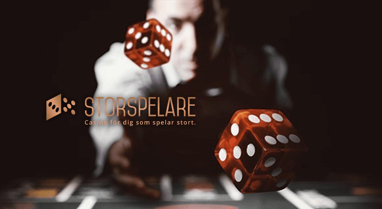 Storspelare com casinospel - 74998