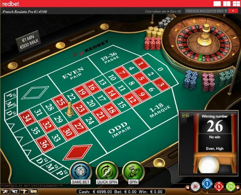 Svensk roulette - 8616