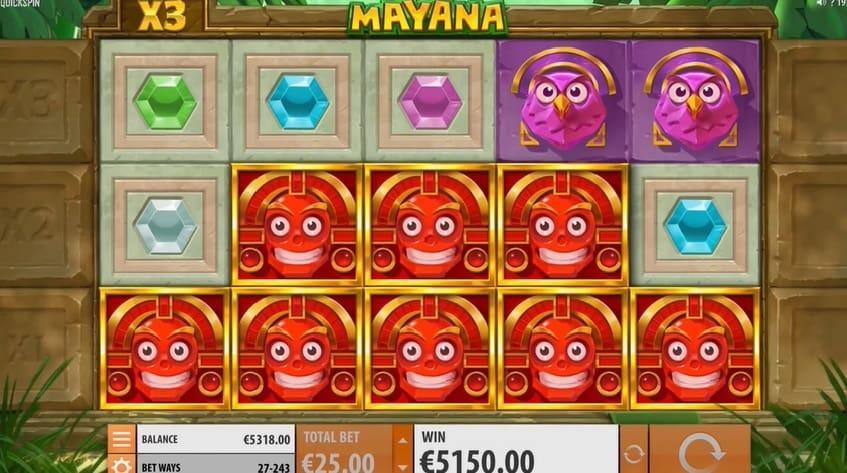 Symboler casino multiplikator - 34365