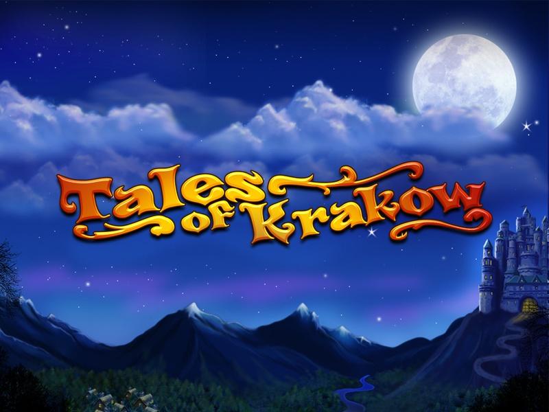 Tales of Krakow - 44984