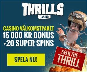 Thrills casino flashback - 8553