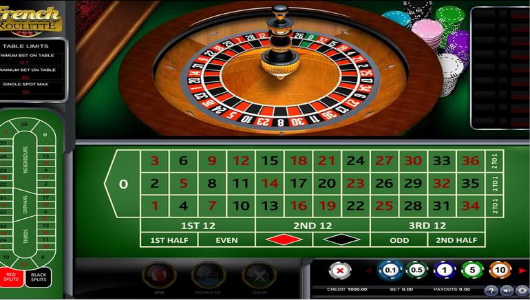 Thrills casino flashback - 55754