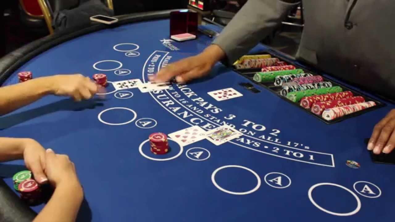 Världsmästare i poker - 97187
