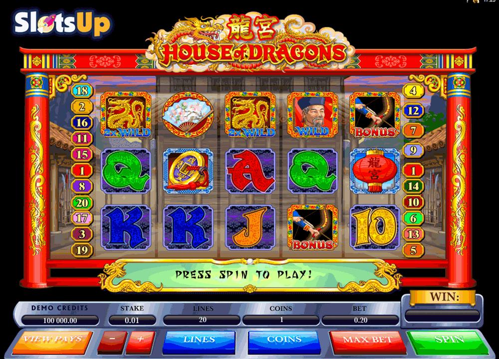 Virtual slot - 89484