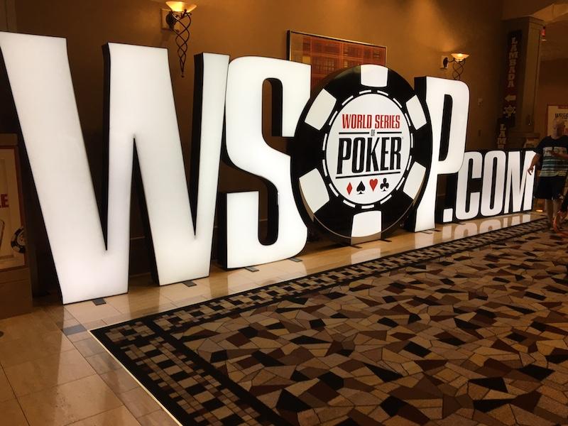 WSOP 2019 Intressant - 44133