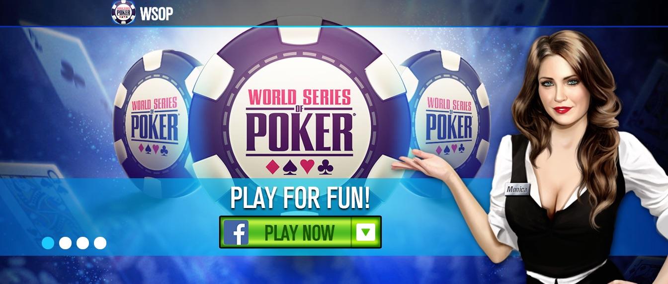 WSOP 2019 - 57745